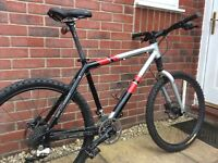 CANNONDALE F 700 -Made in USA Hardtail