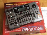 BOSS BR-900 CD-R Recording Studio