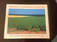 PRINCE EDWARD ISLAND Sherman Hines Great Fathers Day Gift