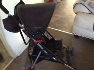 First years stroller