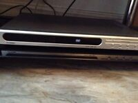 DVD Video player For Sale.