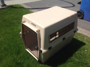 Dog Crate for large breed