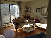 Fully furnished 1 bedroom—Inner city *Reduced