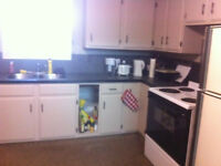 FEMALE ONLY 1  BEDROOM IN BASEMENT SUITE STILL AVAILABL SEPT 1ST