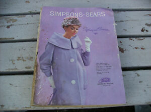 simpson sears  cataloque
