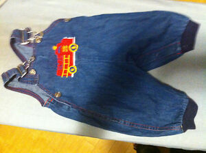 Outfit your baby boy!!!  Boy's clothing size 3 - 6 mo