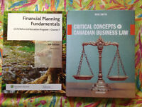 finance & banking text books