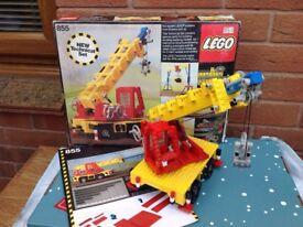 Lego 855
