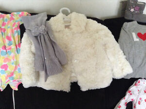 Selling Baby Girls Clothes Sizes 18mths - 3 Toddler .. St. John's Newfoundland image 1