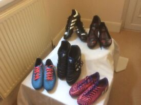 Football boots/Rugby boots