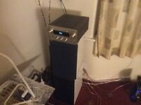 Teac series 300 receiver /amplifier.