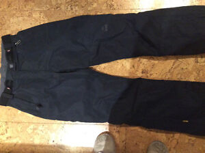 Ladies Marker Gortex Ski Pants-size 8