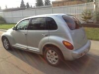 2004 Chrysler PT Cruiser Hatchback - Make an offer