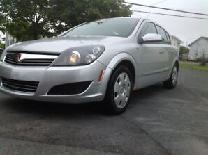 2009 SATURN ASTRA ELDERLY ONE OWNER MUST SEE