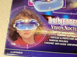 2003 Eastcolight Master of Spy Night View Goggles NEW IN BOX Cambridge Kitchener Area image 6