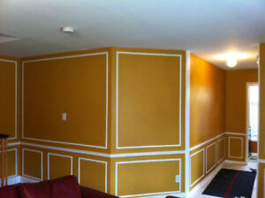 Professional painter with affordable price!