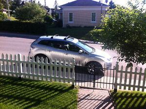 2009 Mazda CX-7 VUS