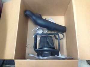 K & N Intake System for 2011-14 Ford F-150 Ecoboost