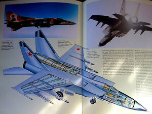 Coffee Table Books: Soviet Air Power & Naval Forces of the World London Ontario image 2