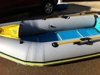 Bombard Inflatable Boat