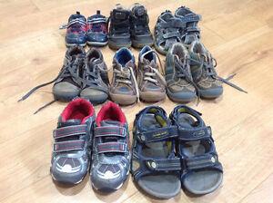 Chaussures et sandales