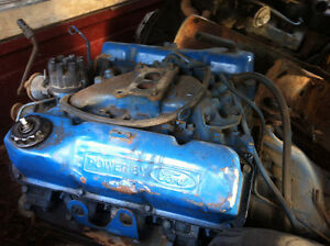 1979 Ford F-250, 351 Cleveland, 300 Inline 6, 9 inch rear end Williams Lake Cariboo Area image 7