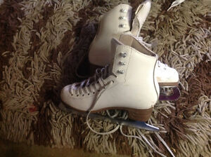 Great skates size 1
