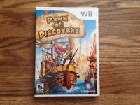 Dawn of Discovery for Wii