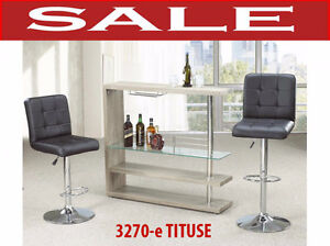 small size  bars & wine cabinets, bars chairs & tables, 3270-et