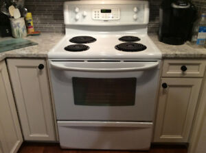 "Kenmore 30"" Convection Self Clean Range"
