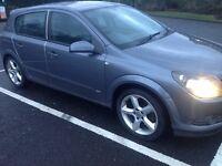 Vauxhall Astra 1.9 sri 150 diesel