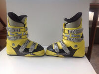 Rossignol Junior Racing Ski Boots 23 - 23.5 ( 5 - 51/5 )