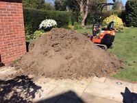 Soil removal / disposal