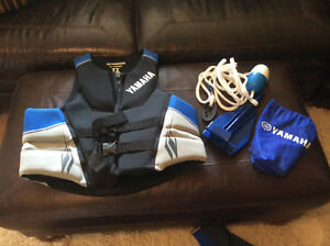 Personal Water Craft Rider's Kit