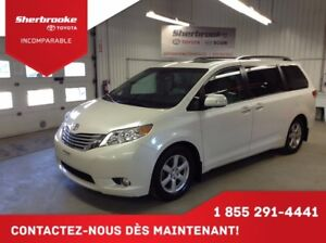 Toyota Sienna XLE Limited 7-Pass FWD 2014