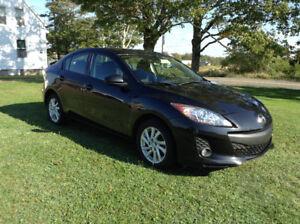 2012 Mazda3 skyactiv *No Longer Available, Sorry, Remote Sta*
