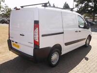 2010 Peugeot Expert 1000 1.6 HDi 90 H1 Professional Van 5 door Panel Van