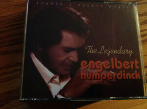Reader's Digest Engelbert Humperdinck