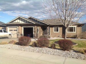 Executive home for sale in desired Coldstream