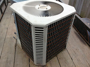 """YORK"" AIR CONDITION UNIT - GOOD WORKING ORDER"