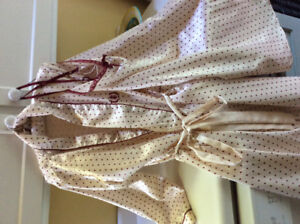 IZOD Bath Robe /Nightie
