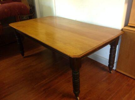 Antique Table Melbourne Region Preview