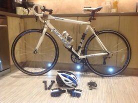 Adult Bike as new