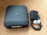 Virgin Media Super Hub 2 Netgear