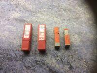 Dormer drill bits