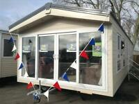 Static Caravan Steeple, Southminster Essex 2 Bedrooms 6 Berth Delta Cambridge