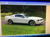 2006 Ford Mustang Autre