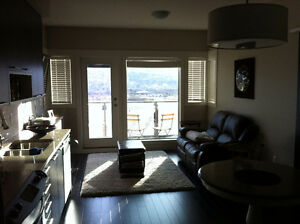 August 1st furnished condo on beautiful Sunrivers golf course.