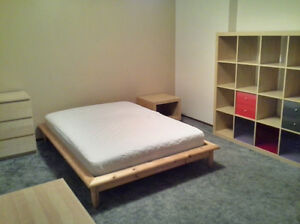 Room in house for rent - West Edmonton $450