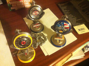 Harlry Davidson Pocket Watches